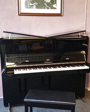 2010 Palatino studio piano for sale