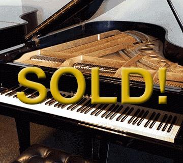 Yamaha C5 Piano
