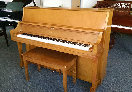 yamaha model p2 45 studio upright piano piano sales and