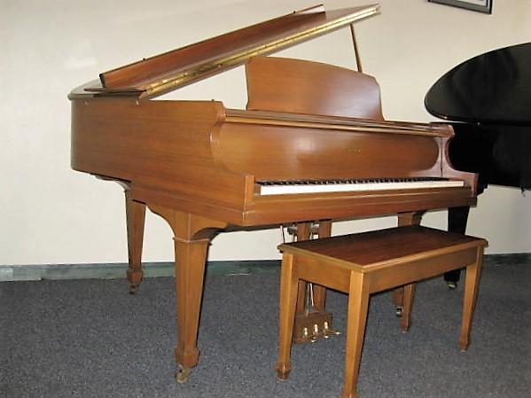 Gulbransen Baby Grand Piano Piano Sales And Restoration