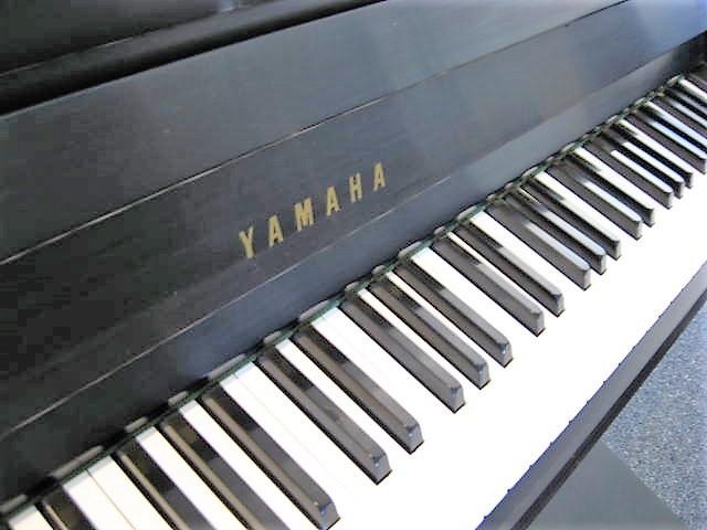 Yamaha Moving Keys