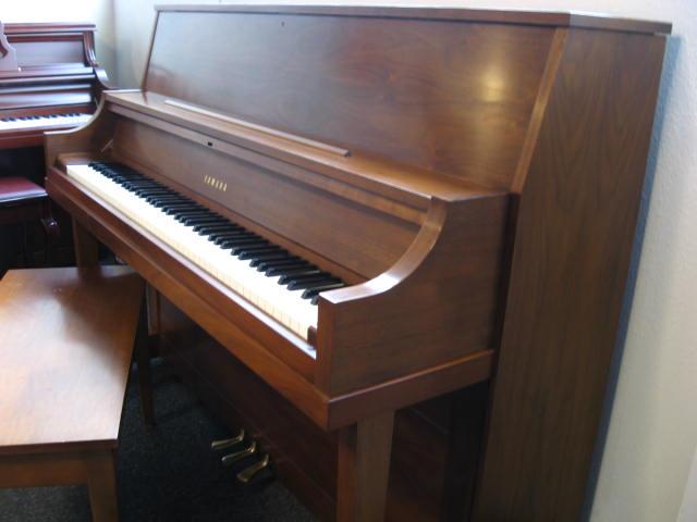 piano sales and restoration yamaha model p22 school piano. Black Bedroom Furniture Sets. Home Design Ideas