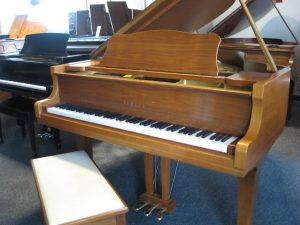 Classic Yamaha model G2 Grand Piano