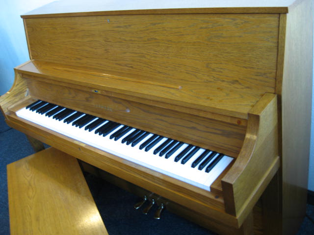Yamaha P22 model School Piano