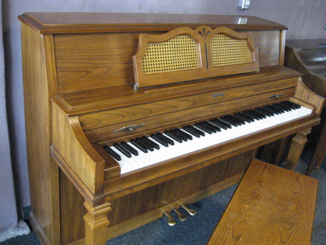 Baldwin model 2045 Console Piano