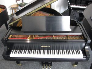 Baldwin model M Baby Grand Piano