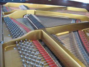 Pearl River model GP-142 Grand Piano