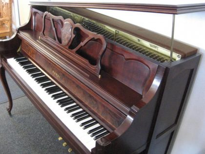 Kawai model 906 Studio Piano