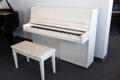 Samick SU-108PUpright Piano