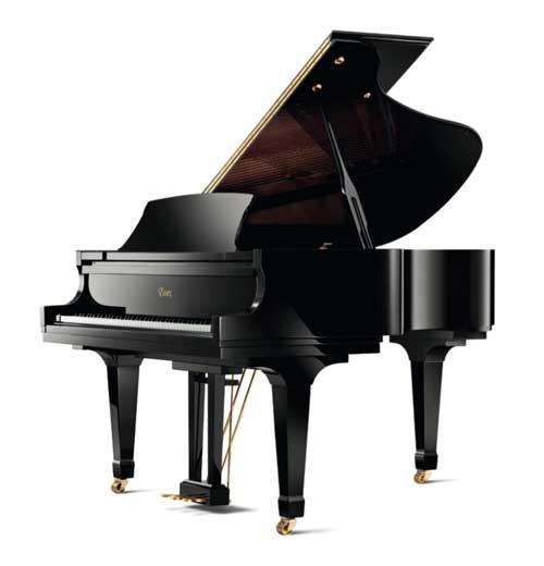 Essex 173C Grand Piano at 88 Keyw Piano Warehouse
