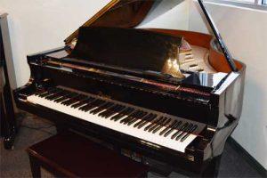 Boston Grand Player piano
