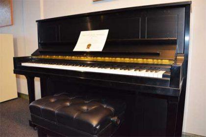 Steinway Model 1098 Upright Piano
