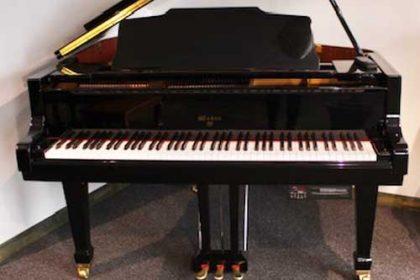 Weber WG-150 Grand Player Piano