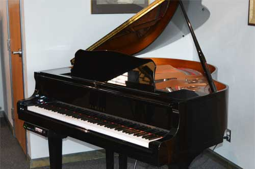 Yamaha Model GB1K Grand Player Piano