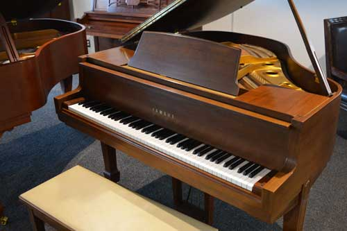 Yamaha Model GO Grand Piano