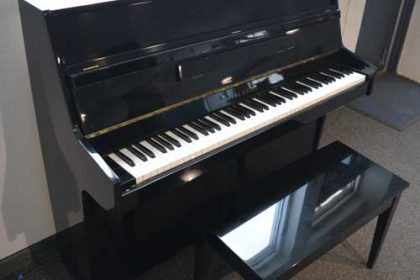 Young Chang Model U-109 Upright Piano
