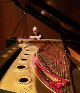 Full service piano repair & restoration at 88 Keys Piano Warehouse