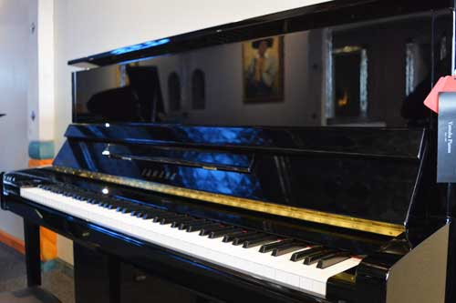 Yamaha Model B3 PE Studio Piano