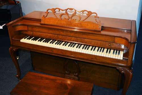 Baldwin Aerosonic Spinet Piano
