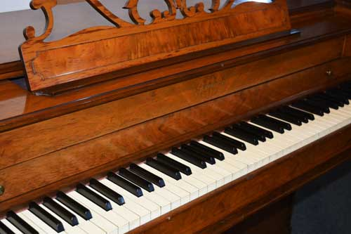 Baldwin Aerosonic piano at 88 Keys Piano Warehouse