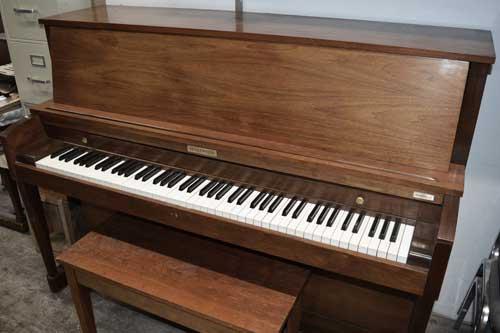 Baldwin Model 243 Upright Piano