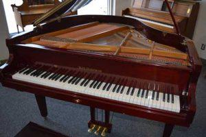 DH Baldwin grand piano At 88 Keys Piano Warehouse