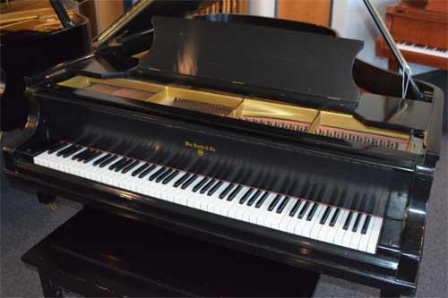 Kanabe Grand Piano