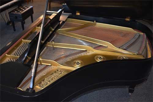 kanabe Grand piano soundboard At 88 Keys Piano Warehouse