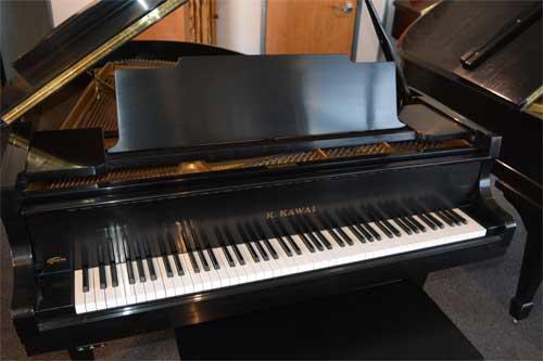 Kawai grand piano keyboard At 88 Keys Piano Warehouse
