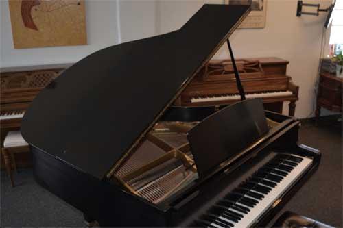 Kawai grand piano top At 88 Keys Piano Warehouse