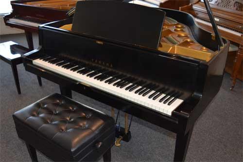 Yamaha Model G1 Grand Piano