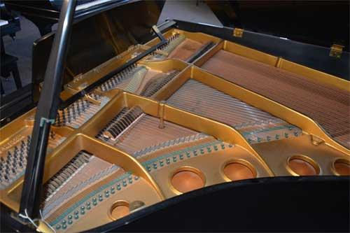 Yamahe Grand piano soundboard At 88 Keys Piano Warehouse