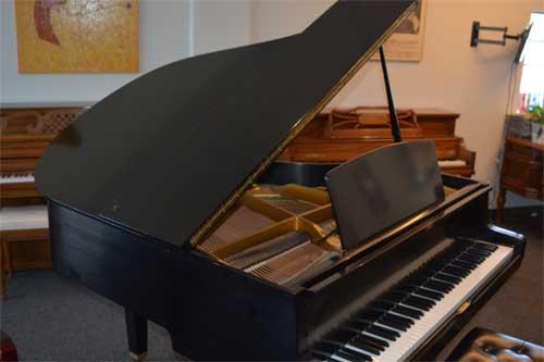 Yamahe Grand piano top At 88 Keys Piano Warehouse
