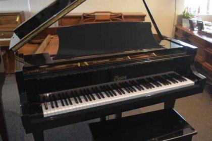 Boston Model GP-156 Grand Piano