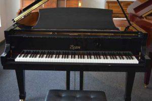 Bosotn MOdel GP-163 Grand piano at 88 Keys Piano Warehouse