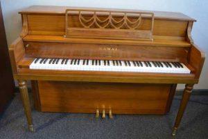 "Kawai 41"" console paino at 88 Keys Piano Warehouse"
