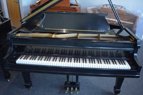 Steger Grand Piano