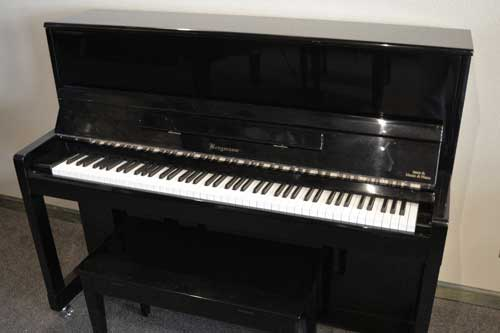 Bergmann Upright Piano