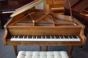 Kimball Grand Piano at 88 Keys Piano Warehouse