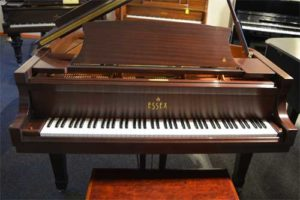 Essex Grand Piano at 88 Keys Piano Warehouse