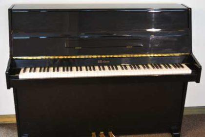 Weber Console Piano