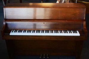 Yamaha P-202 Console piano at 88 Keys Piano Warehouse
