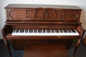 Pramberger Studio Piano at 88 Keys Piano Warehouse