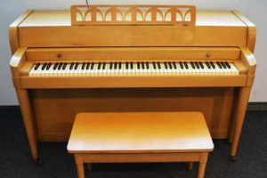 Baldwin Acrosonic Piano at 88 Keys Piano Warehouse