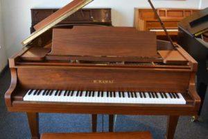 Kawai Grand piano at 88 Keys Piano Warehouse