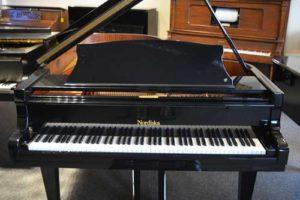 Nordiska Grand piano at 88 Keys Piano Warehouse