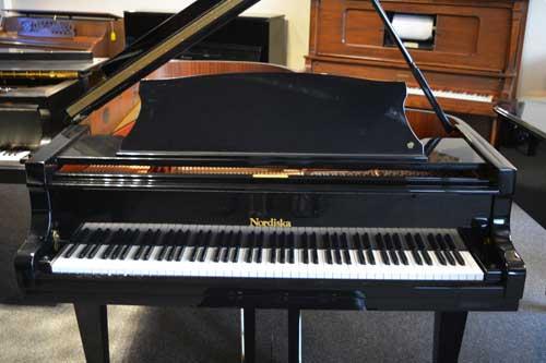 Nordiska Grand Piano