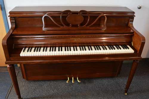 Sohmer Studio Piano
