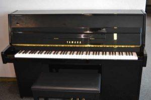 Yamaha Studio Piano