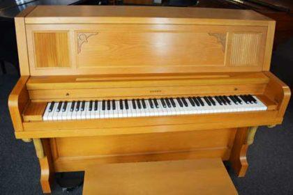 Everett Studio Piano
